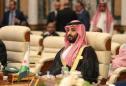 Saudi crown prince accuses Iran of twin tanker attacks