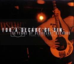 'A Decade Of Sin: 11 Years of Bloodshot Records'