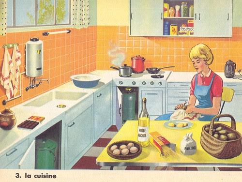 3 la cuisine