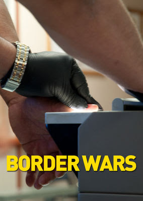 Border Wars - Season 3