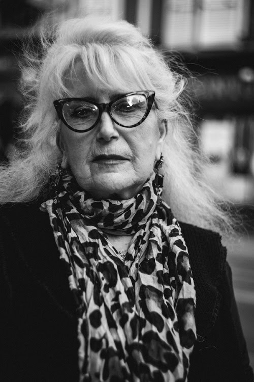 #270 — She said that she was too old © 365 Parisiens by Constantin Mashinskiy – Tumblr – Facebook