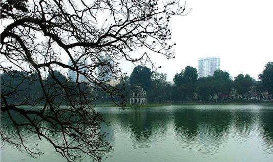 10+ Famous Hanoi tourist sites visit during the day