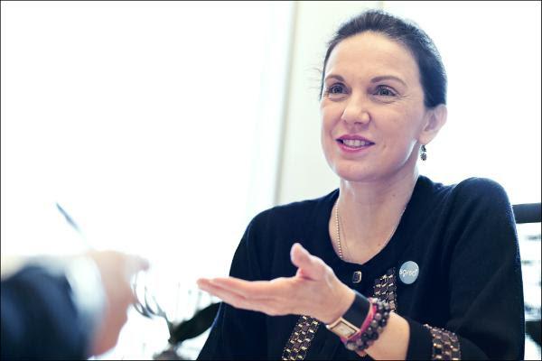 Interview with Antonyia Parvanova