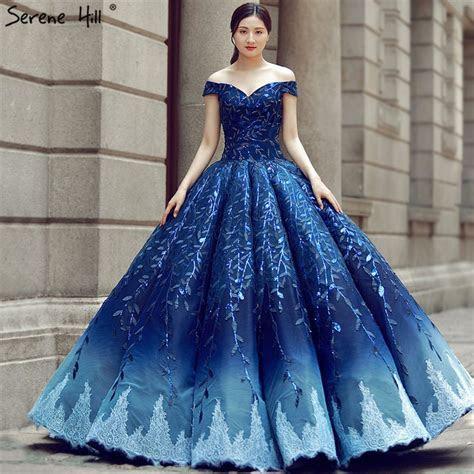 2019 Off Shoulder Sexy Fashion Wedding Dress Handmade