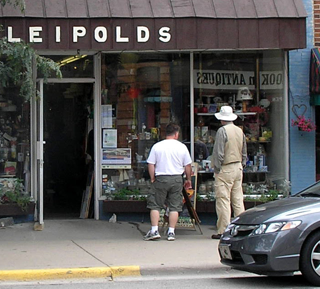 Leipolds