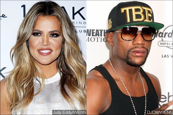 Khloe Kardashian Reportedly Wants to Date Floyd Mayweather, Jr.