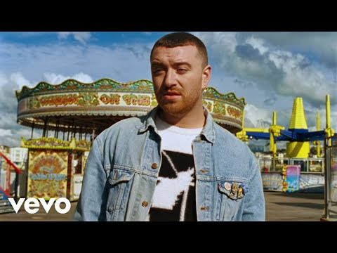 Sam Smith - Kids Again (Official Video)