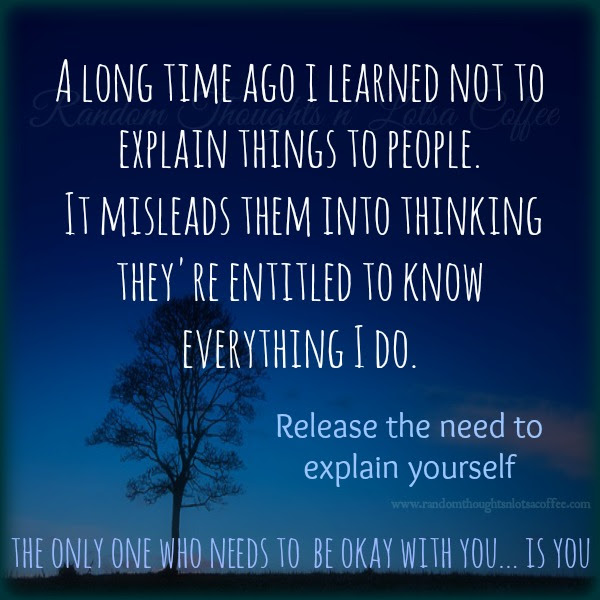 It Is What It Is No Explanation Needed Random Thoughts N Lotsa