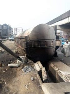 Death toll from Rivers Christmas Day tanker fire rises to six