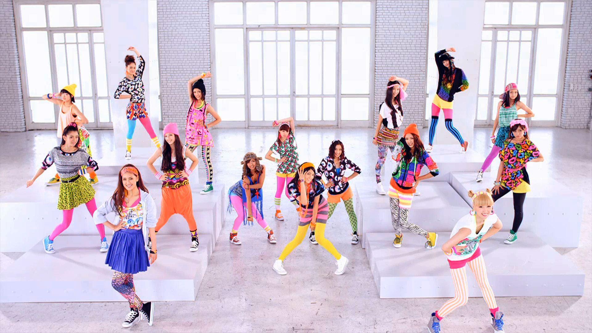 E Girls E Girls Wallpaper 37455396 Fanpop Page 11