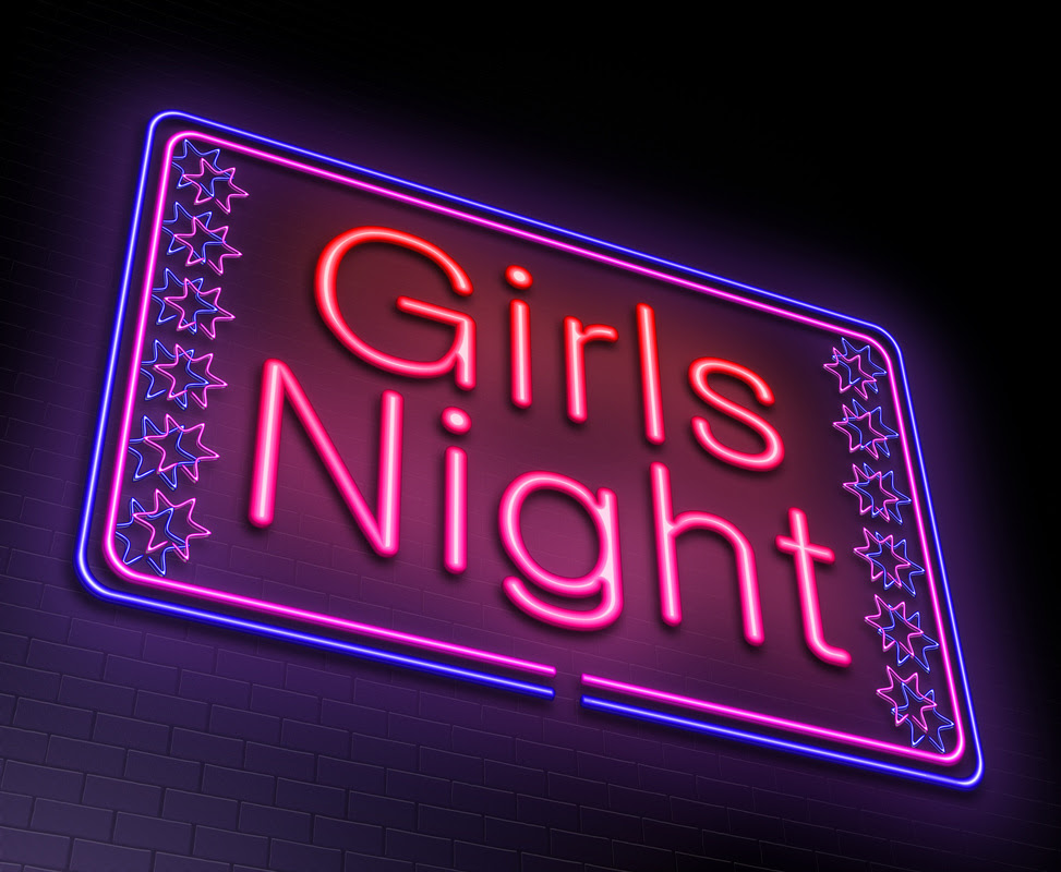 Cheap Limo Hire Brisbane Girls Party Night Out