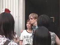 The Jeevas In Japan
