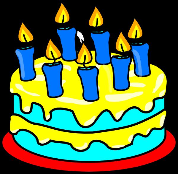 235821 Birthday Cake Photos Free  Royaltyfree Stock