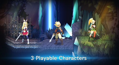 arcane-soul-android-screenshot