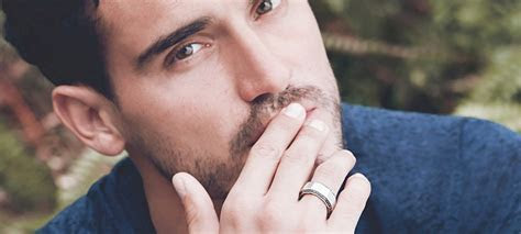 A Man?s Guide To Wearing Rings   FashionBeans