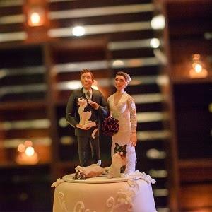 casamento padre