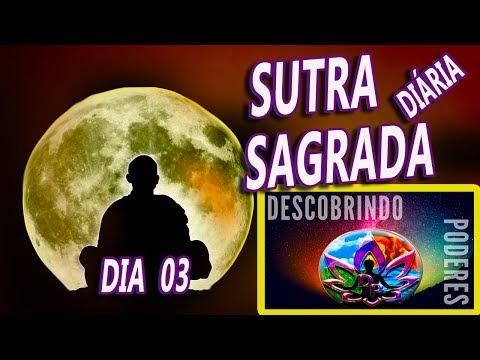 SUTRA SAGRADA DIÁRIA
