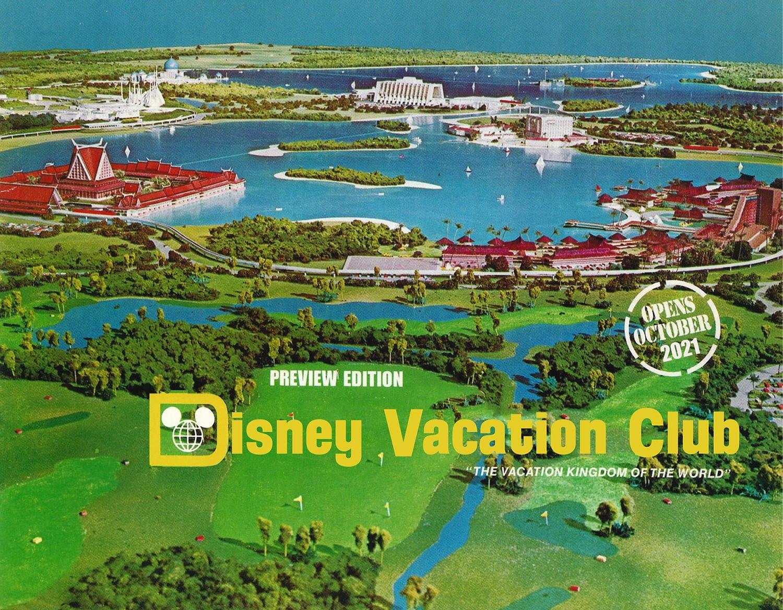 Top 7 Disney Vacation Club Expansion Ideas - Disney ...