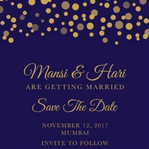 Online Invitation Card Maker For Indian Wedding