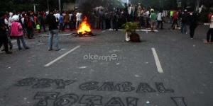 Galeri Peringatan 1 Tahun SBY-Boediono