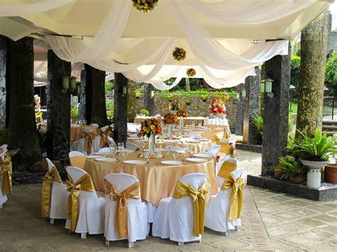 Josephine Restaurant   Cavite Garden Wedding   Cavite