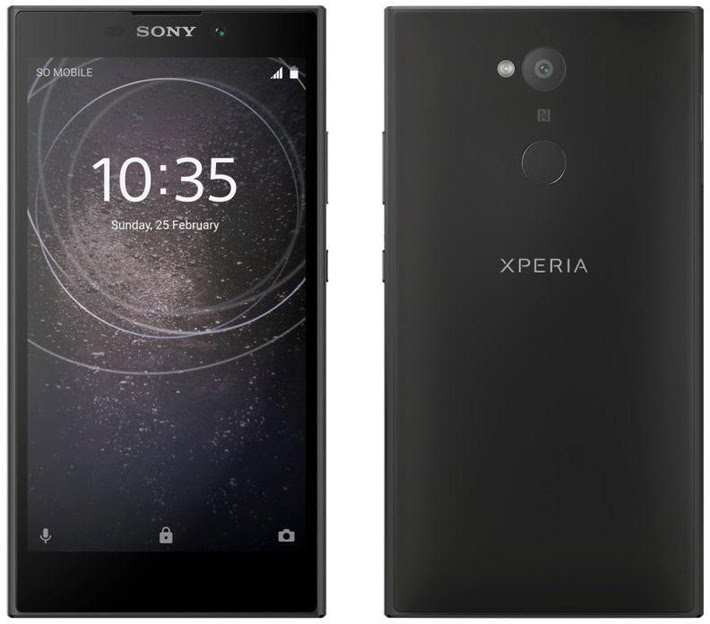 Sony Xperia L2 User Guide Manual Tips Tricks Download