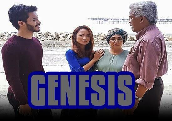 SINOPSIS DRAMA GENESIS (TV3)