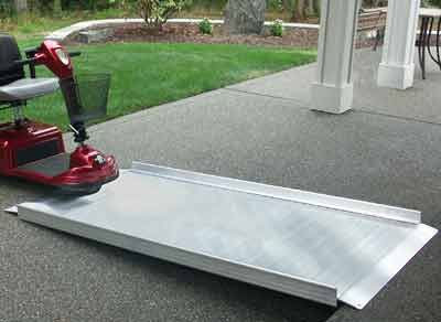 Best 25 Ramps For Wheelchairs Ideas On Pinterest