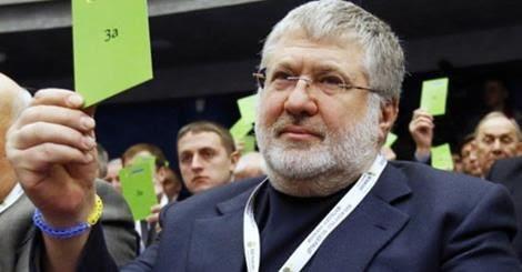 Ucraina. La guerra degli oligarchi. Jacques Sapir