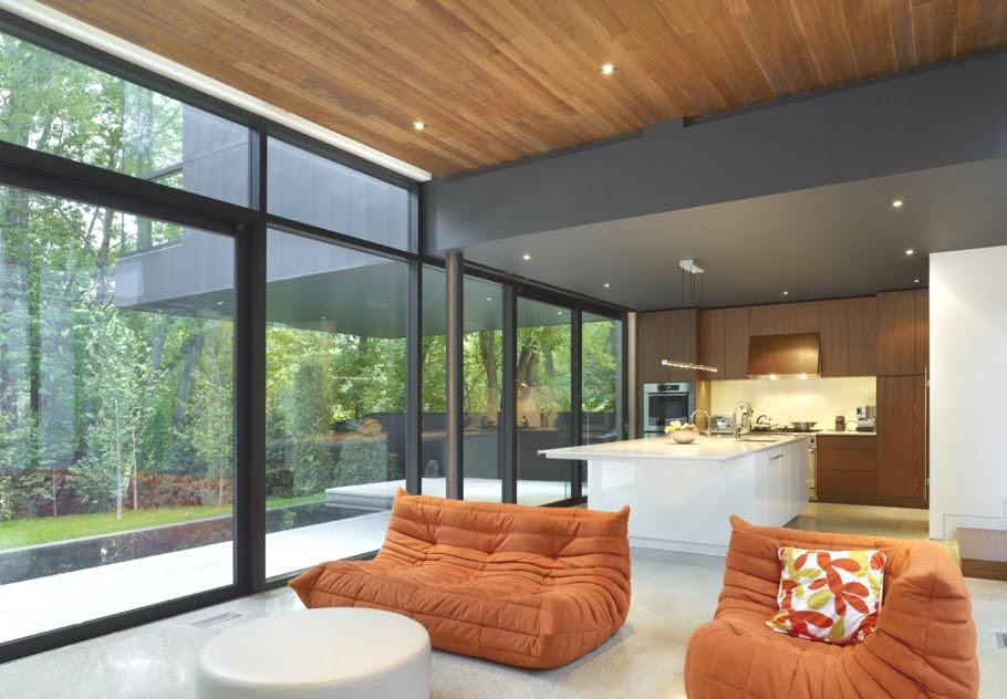 Home Ideas Modern Home Design: Interior Designers Toronto - Jane Lockhart Interior Design Transitional Living Room Toronto By JaneLockhart Interior