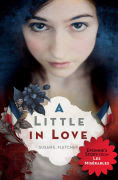 Title: A Little In Love, Author: Susan E. Fletcher