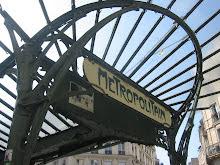 Metro, Chatelet