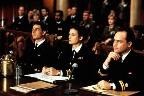 'A Few Good Men' (1992)   Risky Business: Every Tom Cruise
