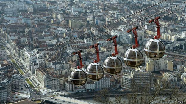 Grenoble.