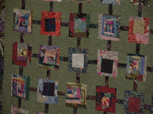 Detail from Hilda's Show & Tell