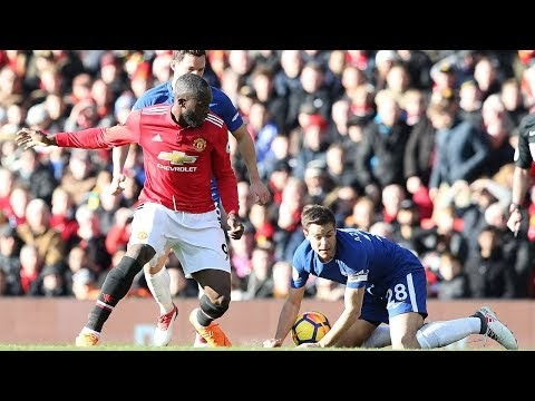 Video: Manchester United 2 – 1 Chelsea [Premier League] Highlights 2017/18