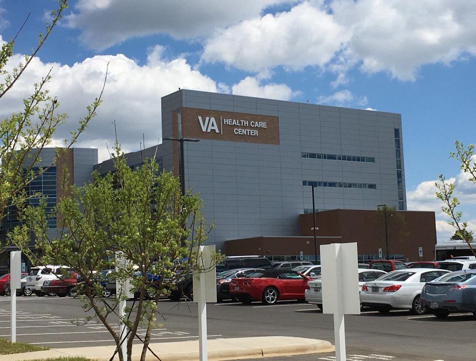 wcnc.com | Charlotte VA Healthcare Center is open