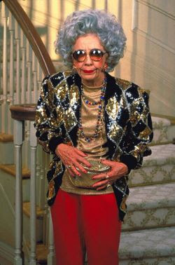Ann Morgan Guilbert as Yetta Rosenberg