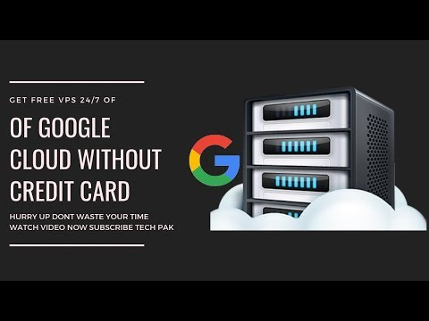 HOW TO GET FREE ANDROID VPS FOR USING APPS 2019 - TECHNICAL