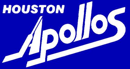 Houston Apollos CHL logo