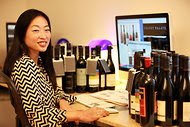 Kim Kooren is a a co-founder of Velvet Palate, an online wine vendor that specializes in artisan and hard-to-find wines. Ms. Kooren says her goal is to use online data collection and Web analytics to cater to customers' tastes.