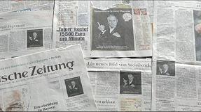 Simboli vecchi e nuovi alle elezioni tedesche