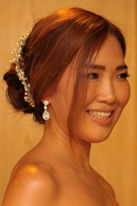 Hair Style Page 019 : Wedding Ceremony Accessory : Phuket
