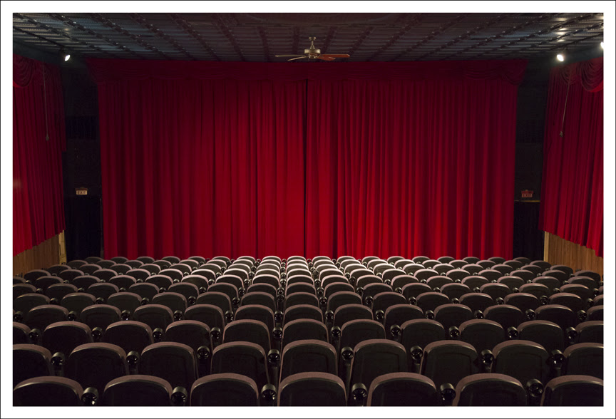 Astro 3 Theater 4