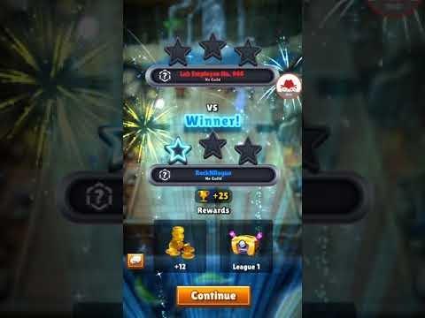 Chaos Battle League - Gameplay #2