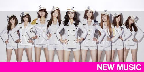 New music: Girls' generation - Tell me your wish (Genie)