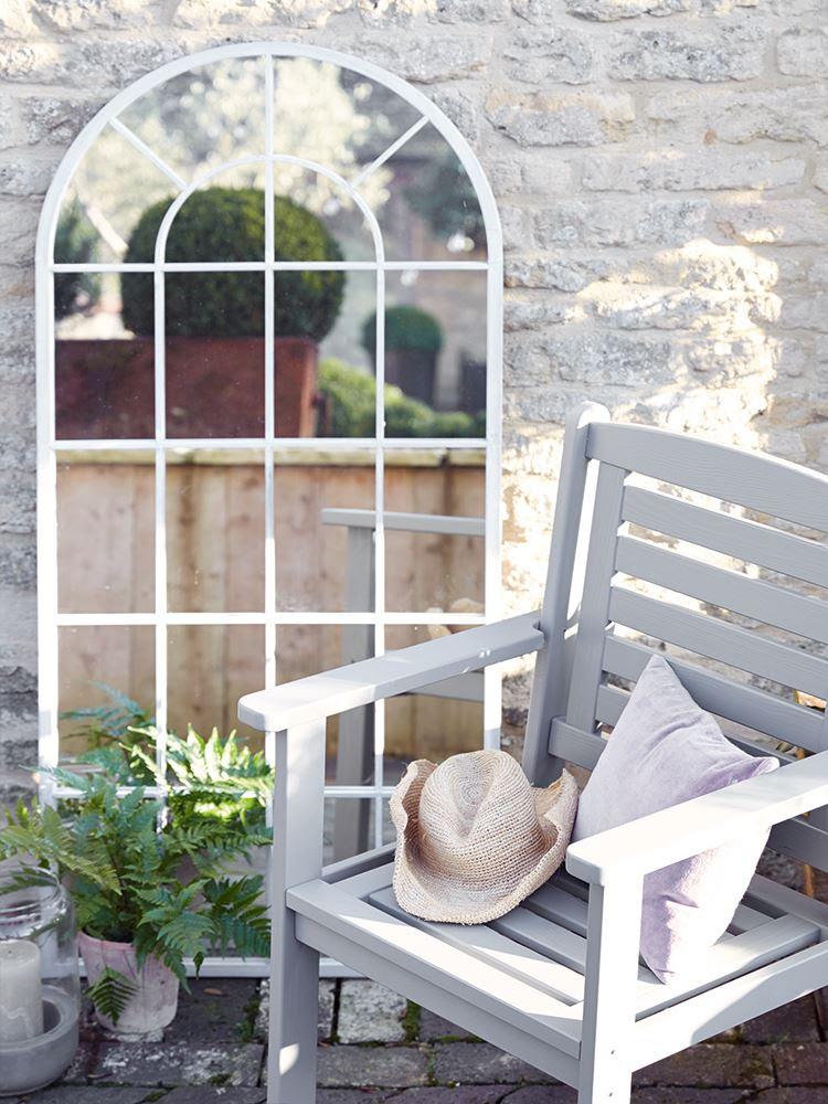 Quirky Garden Decor