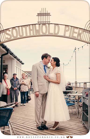 Southwold Wedding Photography