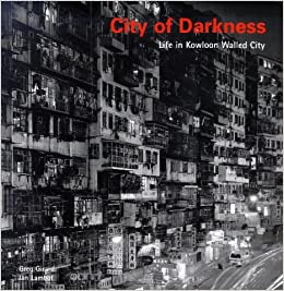 City Of Darkness Book