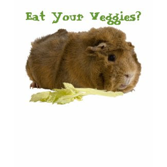 Eat Your Veggies! shirt